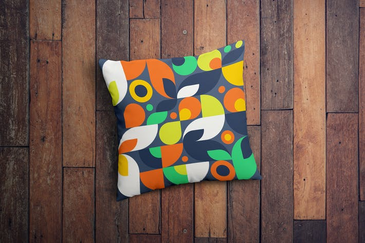 Thumbnail for Pillow Mockup 01