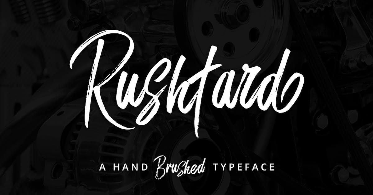 Download Rushtard Brush by Byulyayika