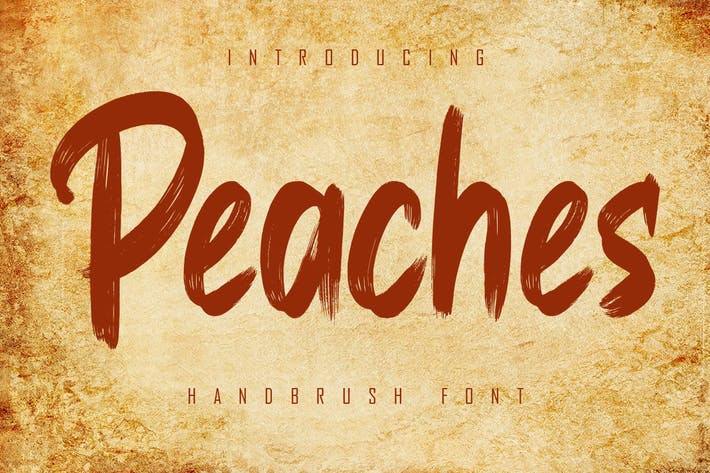 Thumbnail for Peaches