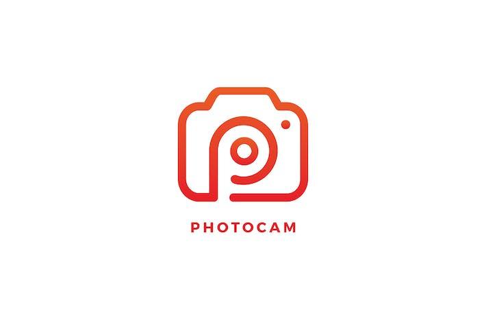 Thumbnail for Foto Cam Logovorlage