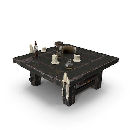 Fantasy Tisch