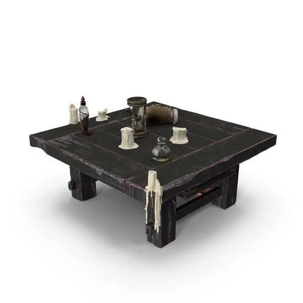 Fantasy Table