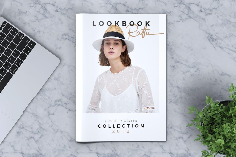 RATTU---Lookbook-Brochure-Catalogue