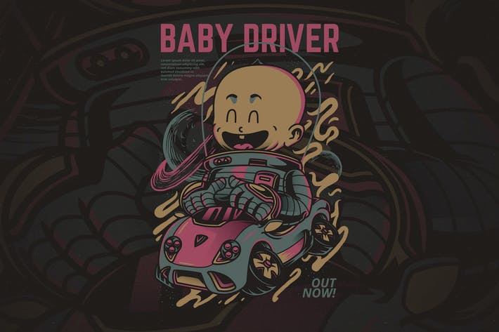 Thumbnail for Baby Driver