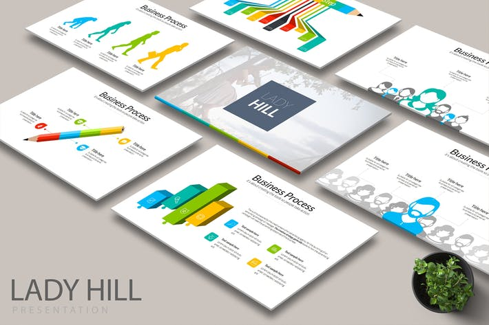 LADY HILL Google Slides