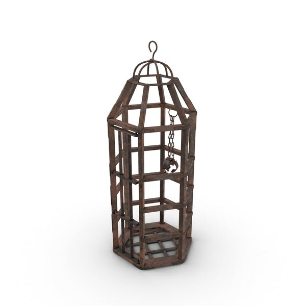 Thumbnail for Medieval Cage