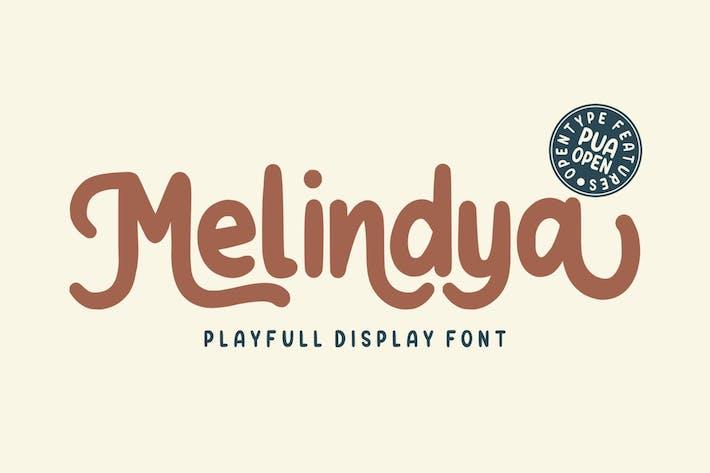 Melindya