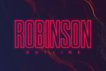 Robinson Esquema