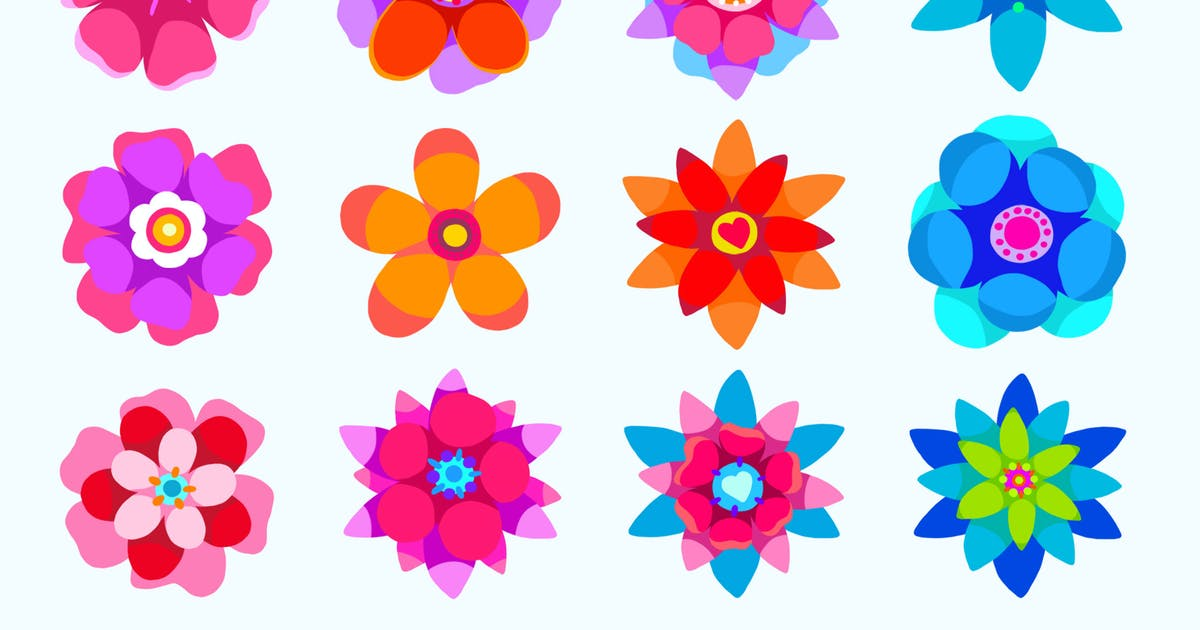 Download Blossoms Clipart by Jumsoft