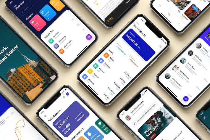 Thumbnail for PLATIN - Multipurpose Card-based_SKETCH
