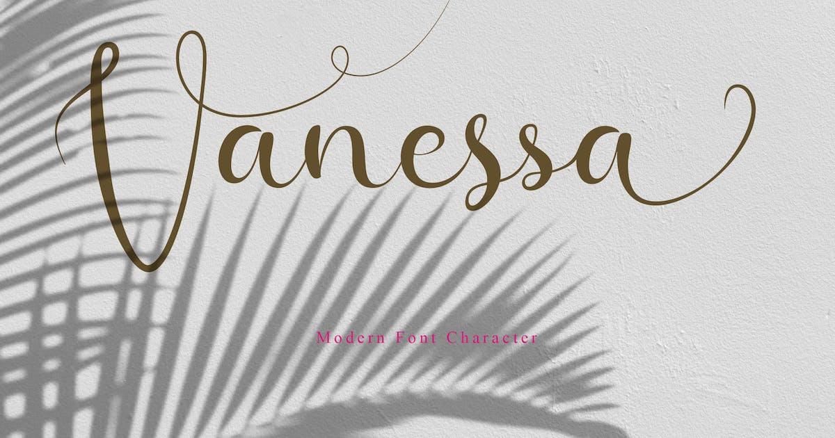 Download Vanessa by alit_design