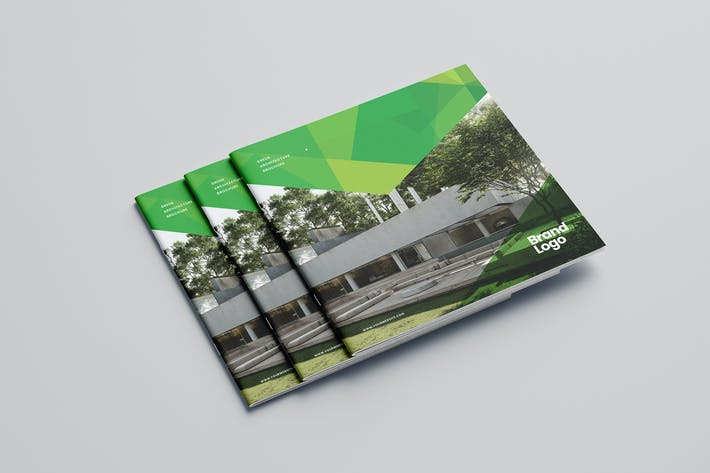 Abstract Ecologic Brochure