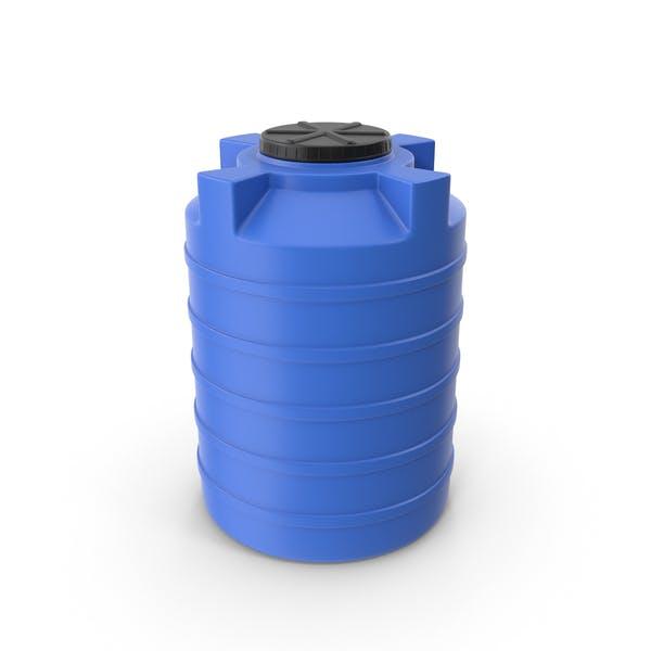 Thumbnail for Пластмассовый резервуар для хранения воды