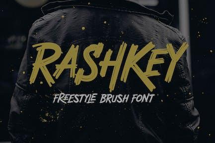 Rashkey
