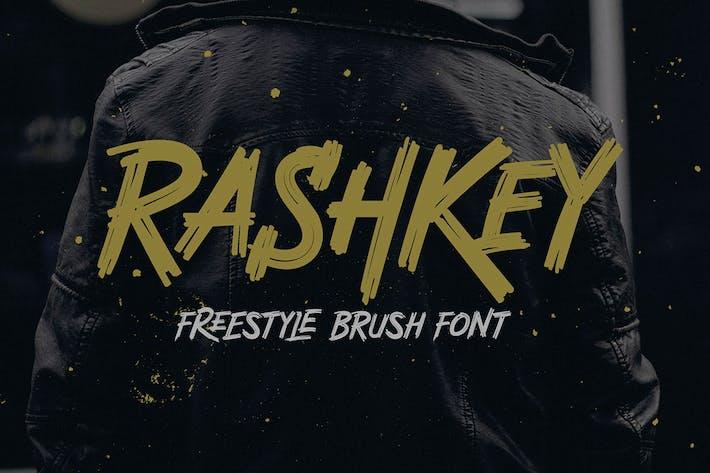 Thumbnail for Rashkey