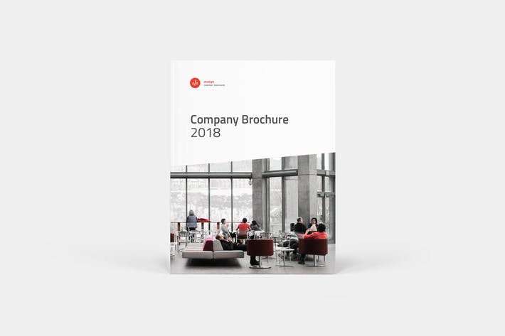Thumbnail for Company Brochure