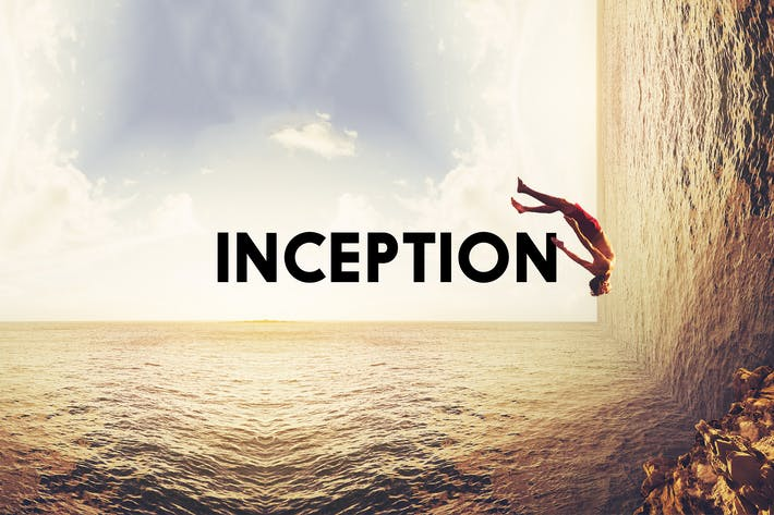 Thumbnail for Inception - 10 Photoshop Actions