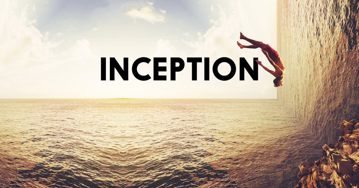 Download Inception - 10 Photoshop Actions by sparklestock
