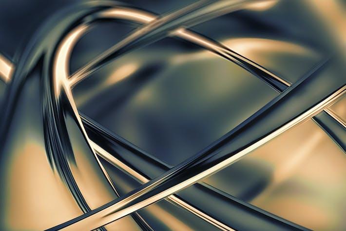 Thumbnail for chrome background full screen