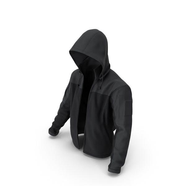 Jacket Dark Grey