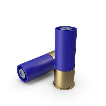 Balas Azul