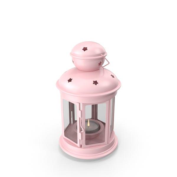 Thumbnail for Pink Lantern