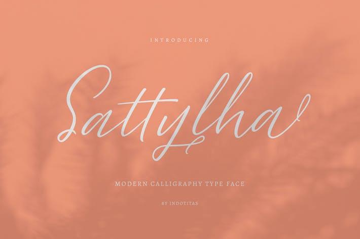 Sattylha