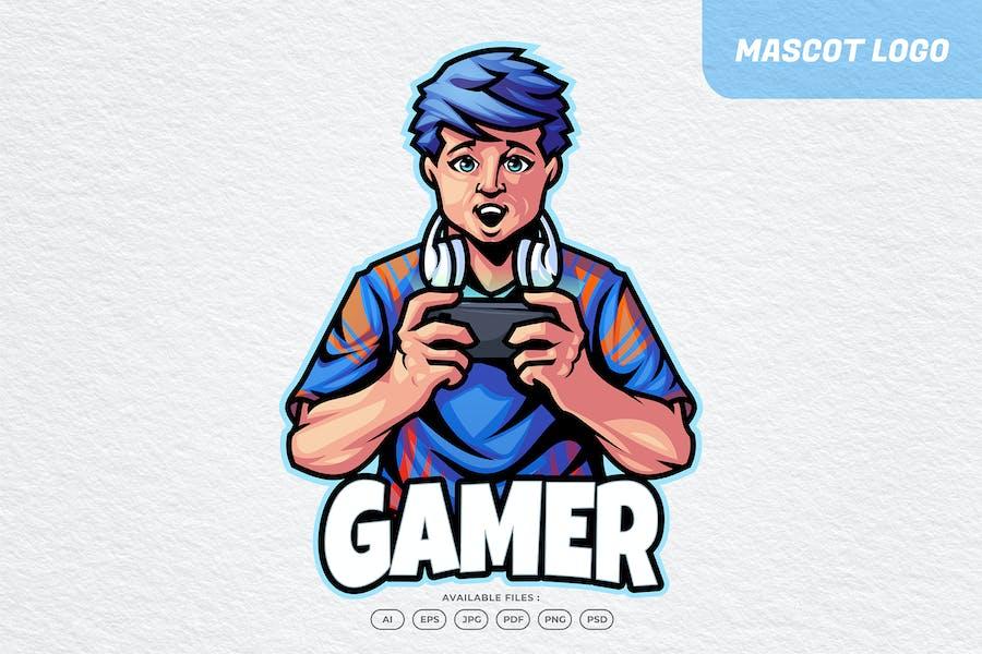 Gamers Esport Logo