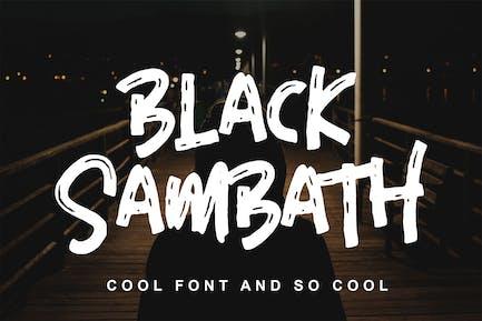 Black Sambath