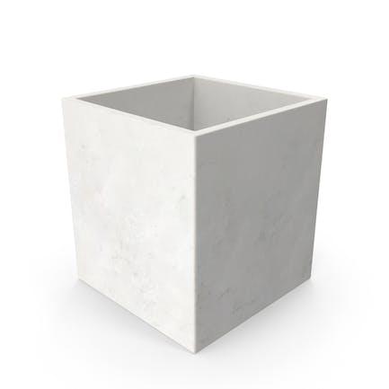 Modern Bathroom Trash Bin