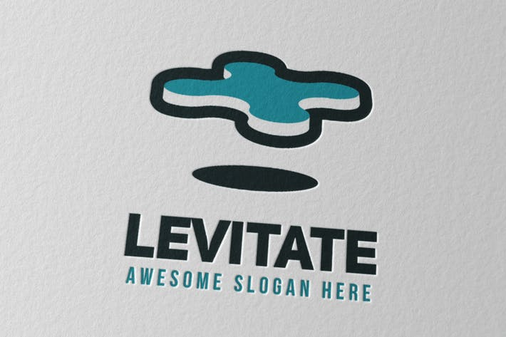 Thumbnail for Levitate Logo