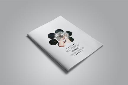 HQ - A5 Brochure Multipurpose