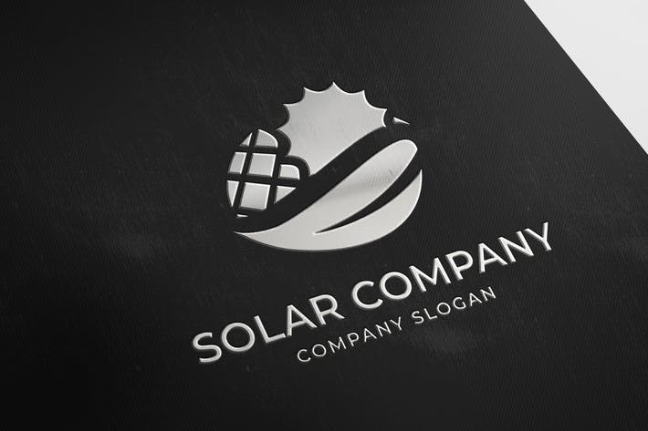 Thumbnail for Solar Company
