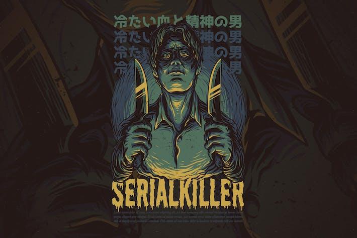 Thumbnail for Serial Killer