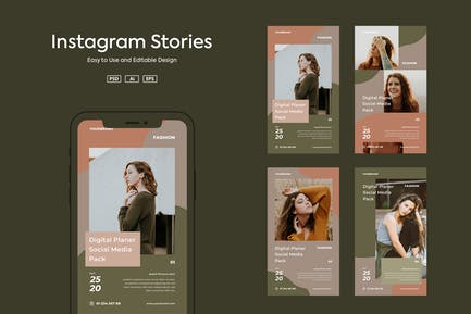 SRTP Instagram Story v3.15