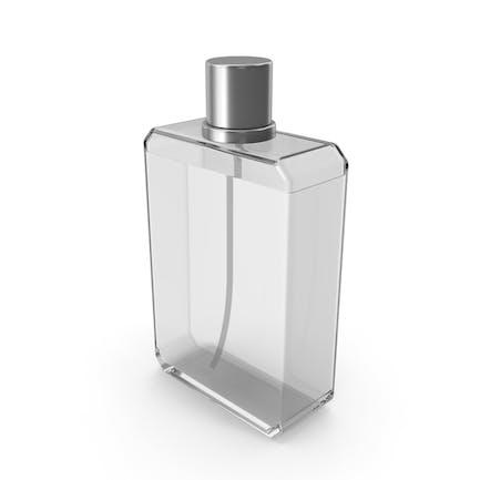 Botella Perfume Blanco