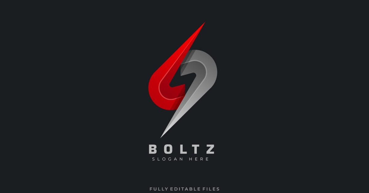 Download Energy Bold Gradient Logo by ivan_artnivora