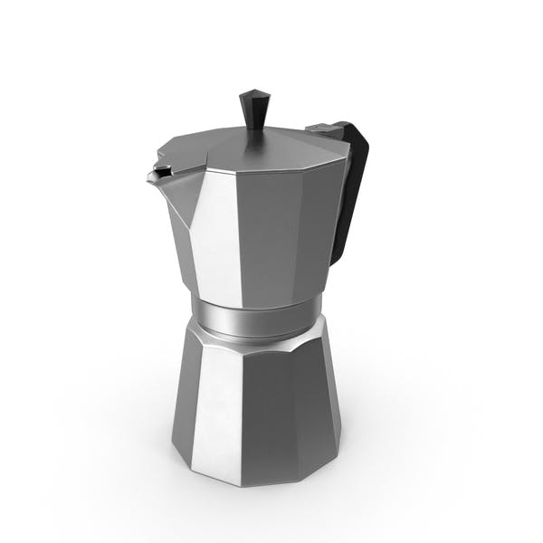 Thumbnail for Espresso Maker
