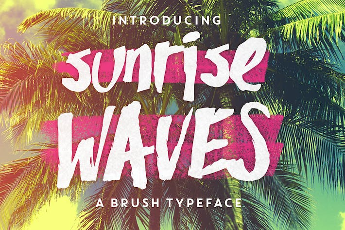 Thumbnail for Sunrise Waves