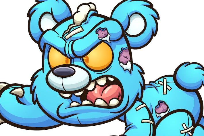 Thumbnail for Evil Teddy Bear