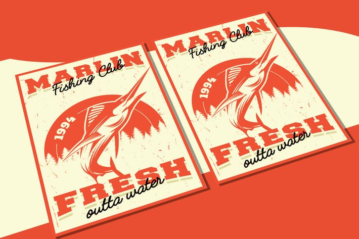 Thumbnail for Marlin Flyer