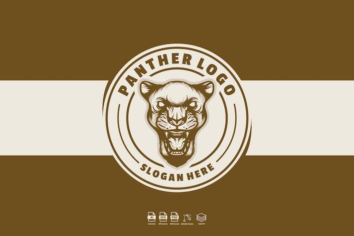 Thumbnail for panther logo