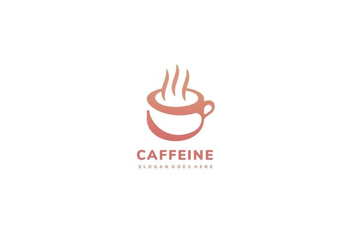 Thumbnail for Hot Coffee Logo