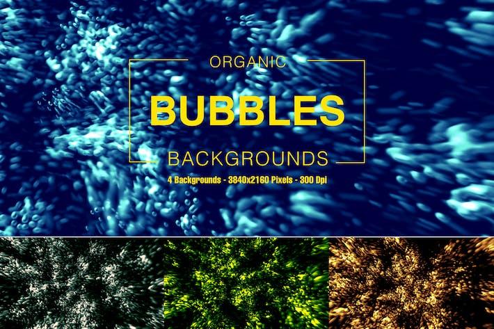 Thumbnail for Organic Bubbles