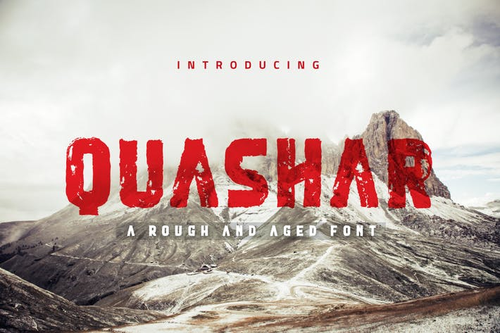 Thumbnail for Quashar