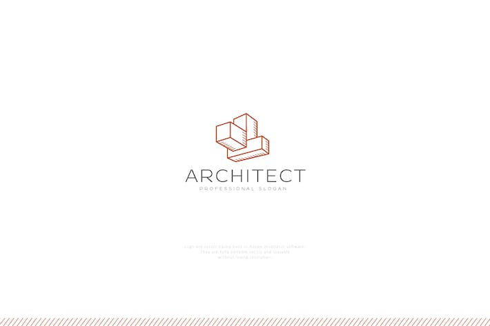 Thumbnail for Architect Structure Logo
