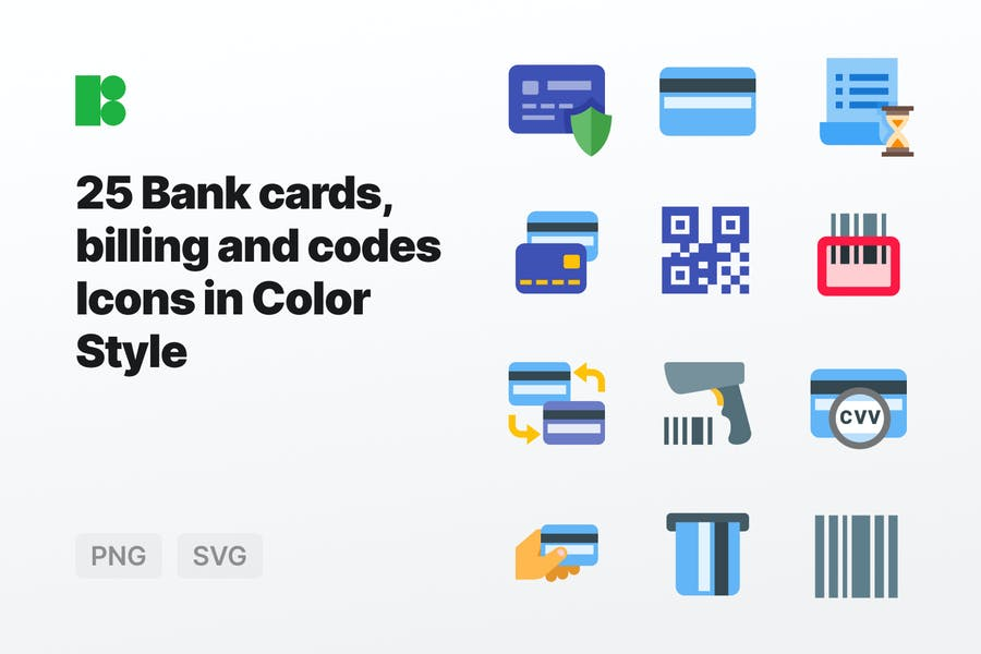 Bank Cards, Billing and Codes