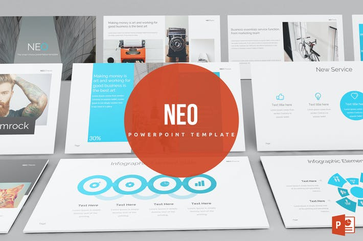 Download 6347 Powerpoint Presentation Templates Envato Elements