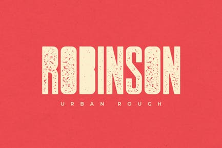 Robinson Urban Rough