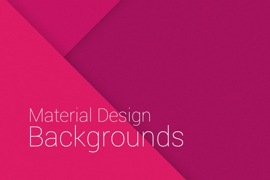 Material-Design-Backgrounds